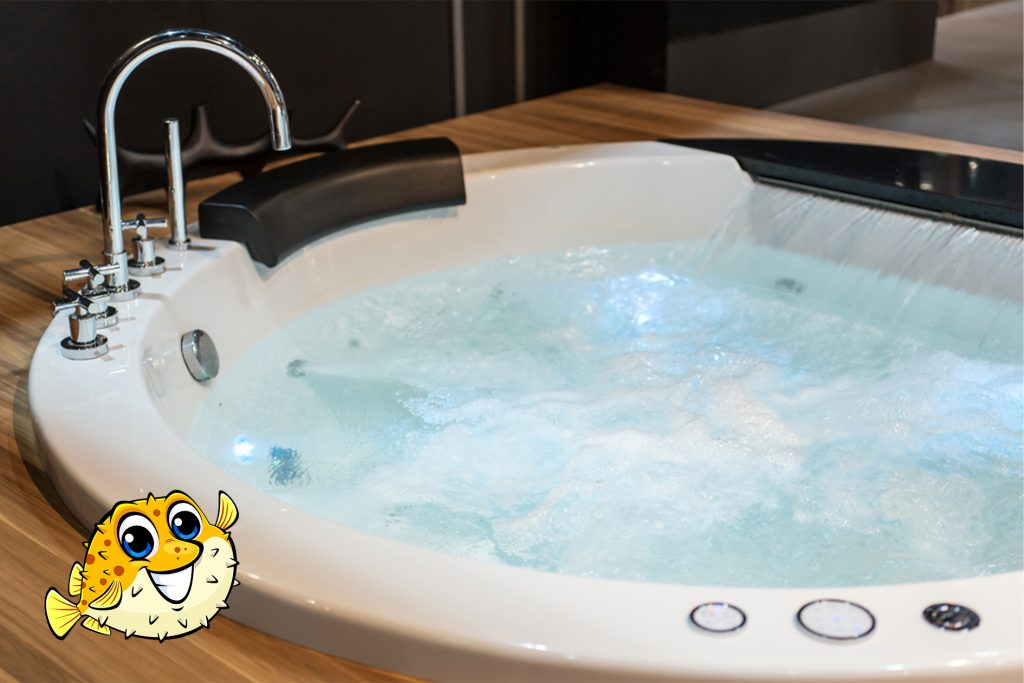 Coquitlam Hot Tub Cleaning