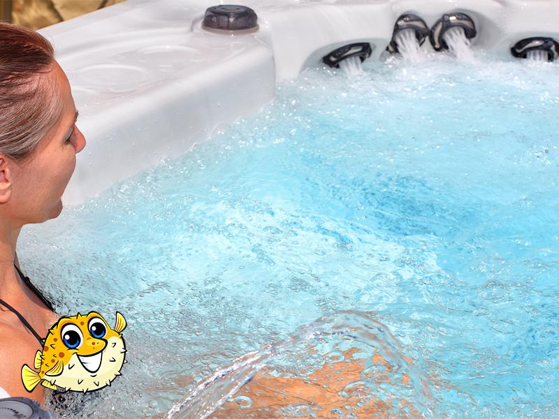 Surrey Hot Tub Maintenance