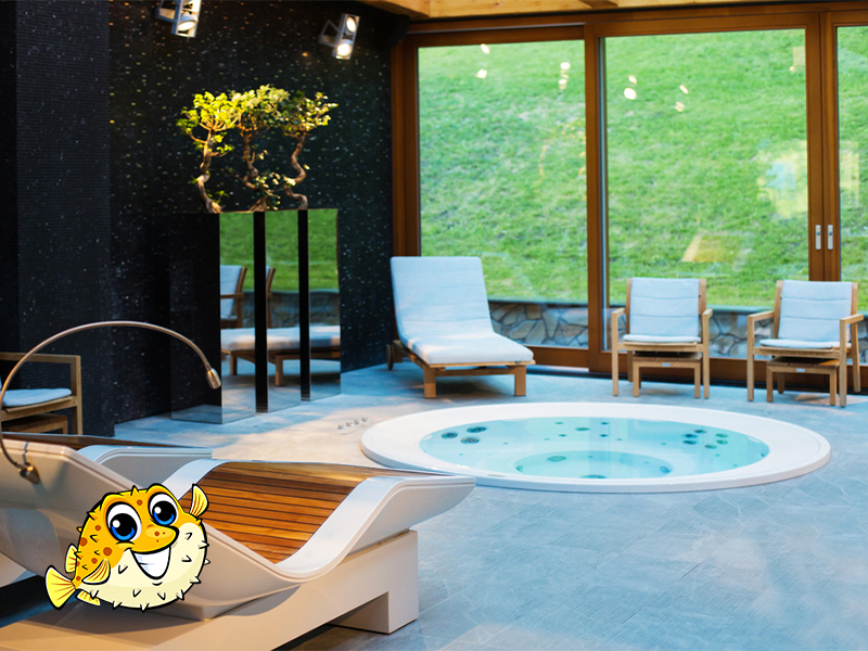 Vancouver Hot Tub Cleaning