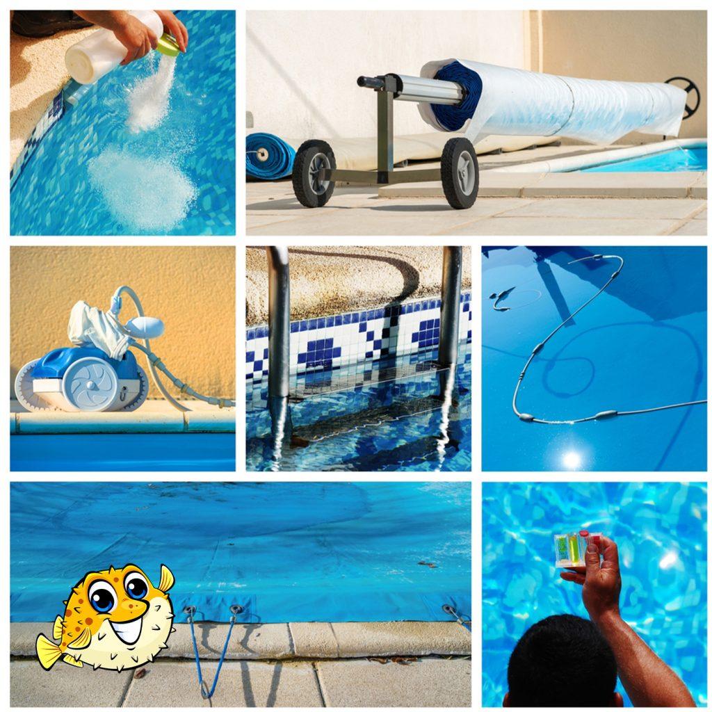 West Vancouver Seasonal Pool Maintenance